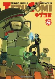 Tezucomi nº 01/03