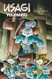 Usagi Yojimbo nº 33