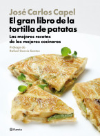 El gran libro de la tortilla de patatas