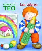 Teo. Los colores