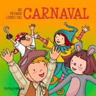 Mi primer libro de Carnaval