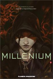 Millenium nº 01/03 (novela gráfica)