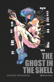 Ghost in the Shell (Trazado)