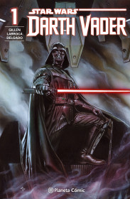 Star Wars Darth Vader Tomo nº 01/04 (recopilatorio)