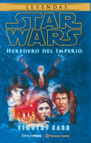 Star Wars: Heredero del Imperio (novela)