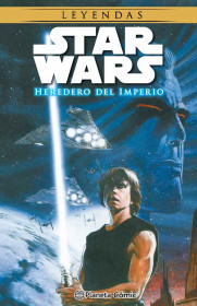 Star Wars Heredero del Imperio (Nueva edición)